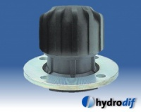 MDPE - Universal Transition Flange