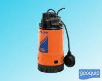 Pluri Submersible Drainer Pump